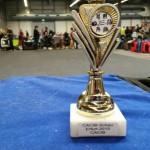 Pokal Erfurt